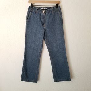 Tommy Hilfiger Retro Baggy Jeans Size 4